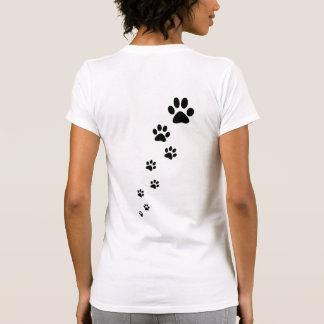 Amerika-Katzen-T - Shirt