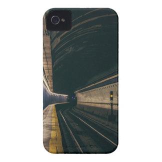 Amerika-Stadt-Manhattan-Metro Ny Nyc New York Case-Mate iPhone 4 Hülle