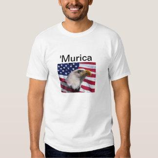 Amerika-T-Shirt Tshirt