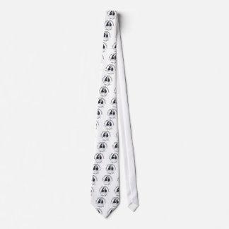 Amerikaner-Cocker spaniel ruhiges Submissive Krawatte