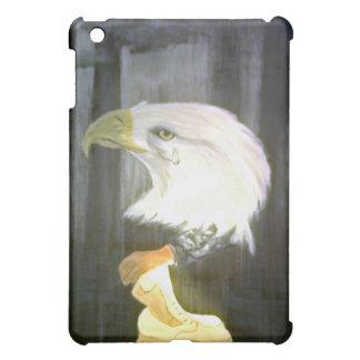 Amerikaner-Eagle-Schreie Ipad Fall iPad Mini Hülle
