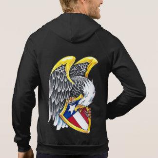 Amerikaner-Eagle Sleeveless Hoodie