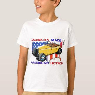 Amerikaner Hotrod T-Shirt