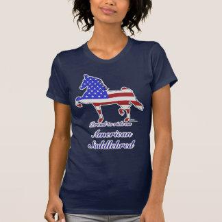 Amerikaner Saddlebred T-Shirt