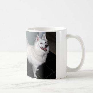 Amerikanische EskimoTasse Kaffeetasse