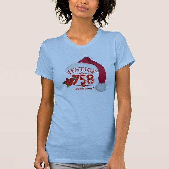 Amerikanische Geldstrafe Jersey der Frauen der T-Shirt