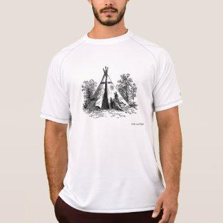 Amerikanische Ureinwohner 45 T-Shirt