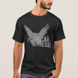 Amerikanischer Diesel II T-Shirt