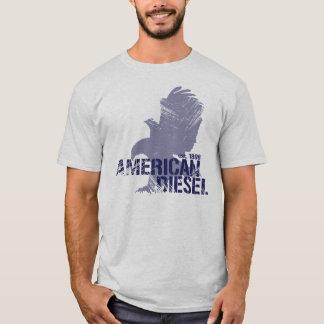 Amerikanischer Diesel III T-Shirt
