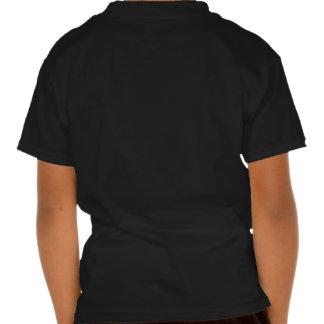 Amerikanischer Diva-Schmetterling Shirts