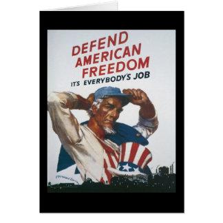 Amerikanischer Freiheits-Weltkrieg 2 Karte