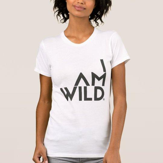 Amerikanischer Kleidergeldstrafe-Jersey-T - Shirt