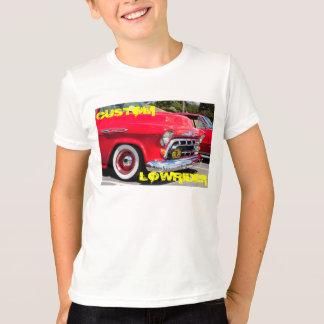 Amerikanischer LKW T-Shirt
