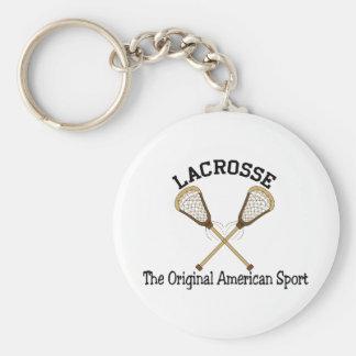 Amerikanischer Sport Schlüsselanhänger