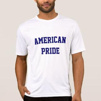 """""""AMERIKANISCHER STOLZ """" T-Shirt"""