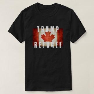 AMERIKANISCHER TRUMPF-FLÜCHTLING KANADA T-Shirt