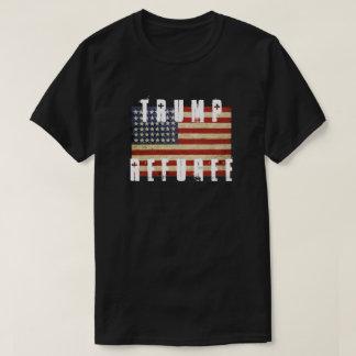 AMERIKANISCHER TRUMPF-FLÜCHTLING T-Shirt