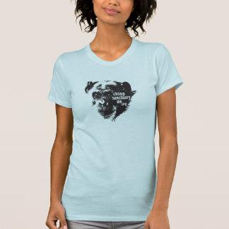 Amerikanisches KleidJody Bild-T-Stück für kleine T-Shirt