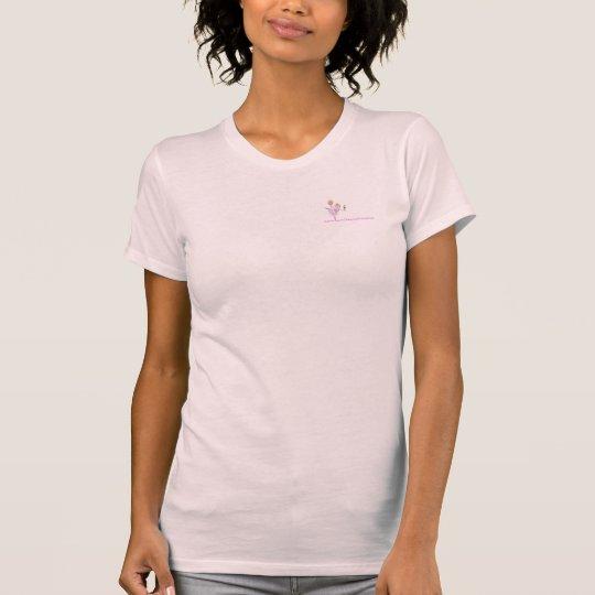 Amerikanisches T-Shirt