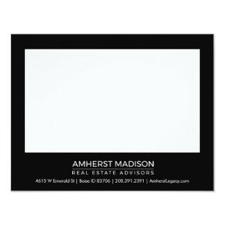 Amherst Madison danken Ihnen Karten Karte