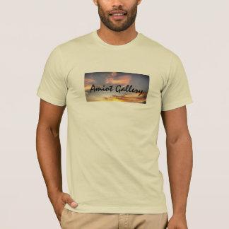 Amiot Galerie-T-Stück T-Shirt
