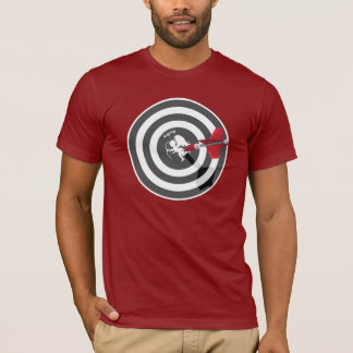 Amor Dartboard T-Shirt