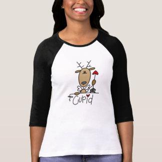 Amor-Ren-Weihnachtst-shirts und -geschenke T-Shirt