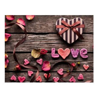 Amour Cartes Postales