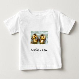 Amour T-shirt Pour Bébé