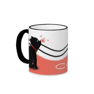 Amours de PLU Mugs