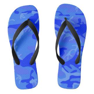 Amphibisch Art-Camouflage Flip Flops