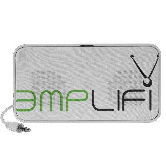 amplifi haut-parleurs iPod