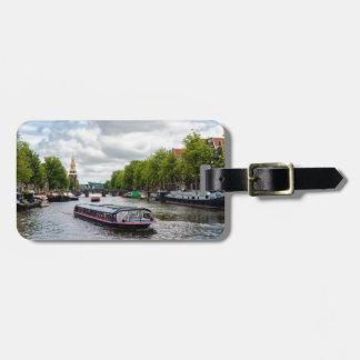 Amsterdam Kofferanhänger