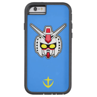 Amuro Strahl Gundam RX78-2 Tough Xtreme iPhone 6 Hülle