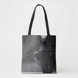 An der Café-Taschen-Tasche Tasche