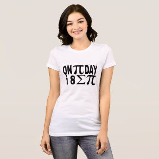 An PU-Tag I 8 Summen-PU. .png T-Shirt