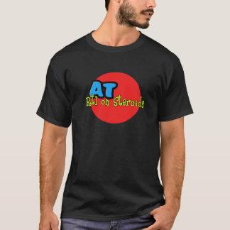 AN RTI auf Steroiden 2 T-Shirt
