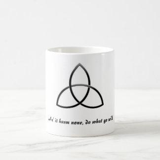 An tut es Schaden keine, welches YE Tasse wird