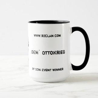 An zweiter Stelle OTTO-Tasse Tasse