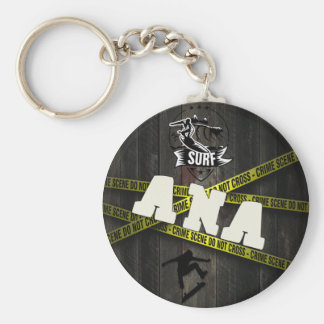 ANA - Skater Style Schlüsselanhänger