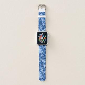 Ananas-Camouflage-hawaiisches tropisches - Apple Watch Armband