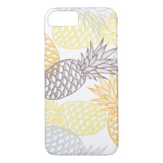 Ananas iPhone 7 Fall iPhone 7 Hülle