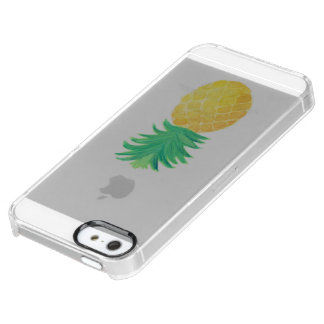 Ananas Iphone Fall Durchsichtige iPhone SE/5/5s Hülle