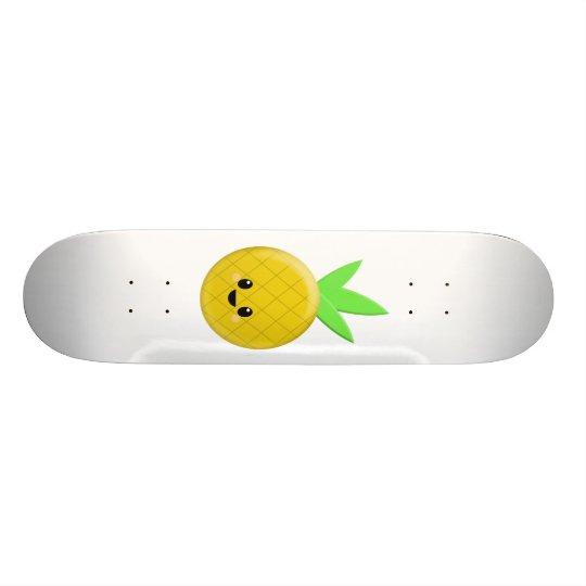 Ananas-Skateboard Skateboarddecks