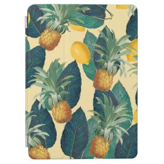 Ananaszitronengelb iPad Air Hülle