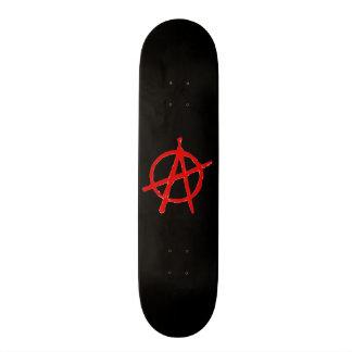 Anarchie Skateboardbretter