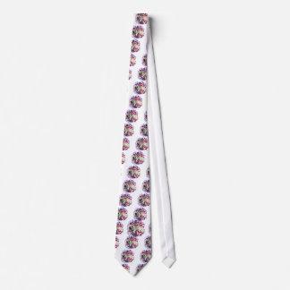 Anatolischer Schäfer-Hundepatriot Individuelle Krawatte