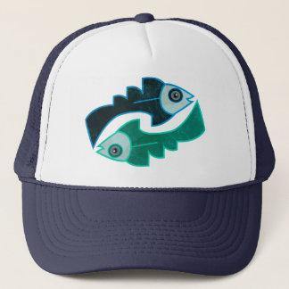 Andean Fish Truckerkappe