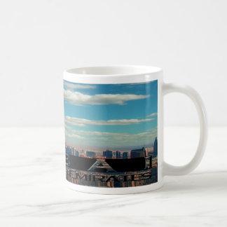 Andenken Dubais UAE Kaffeetasse