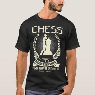 Anderer Bedarf EINER des Sports nur Ball - heißer T-Shirt